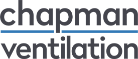 Chapman's Ventilation Logo